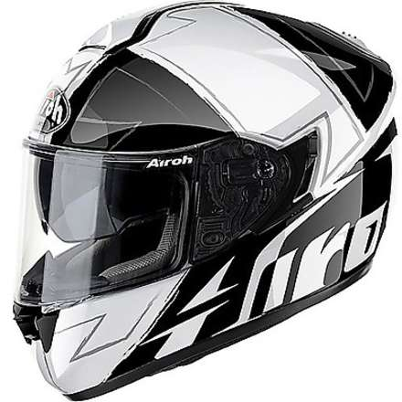 ST 701 Way Helmet black Airoh