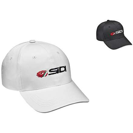 Staff Cap Hat Sidi