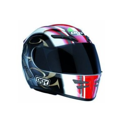 Stealth Dragon Multi Helmet Agv