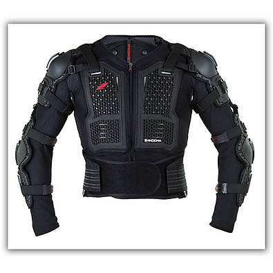 Stealth Jacket X7  Protection Zandonà