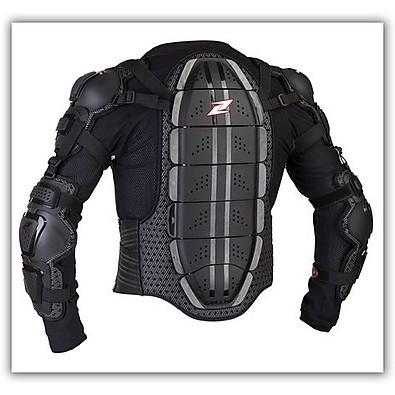 Stealth Jacket X8 Protection Zandonà