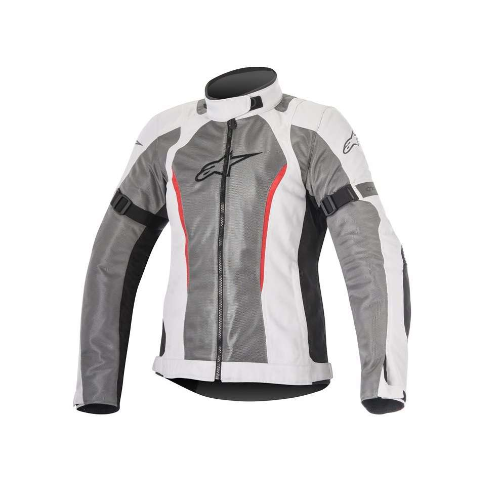 Stella Amok Air Drystar light gray-dark gray Jacket  Alpinestars