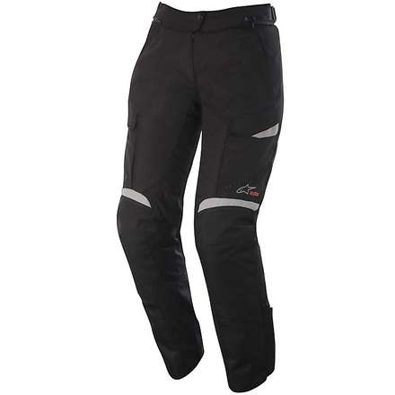 Stella Bogotà Drystar Pants 2015 women light black-dark gray Alpinestars