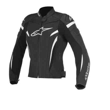 Stella Gp Plus R V2 Leather Jacket Alpinestars