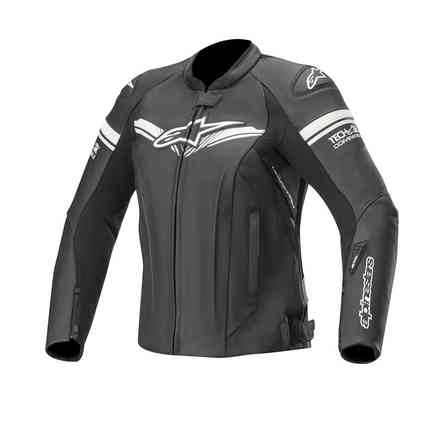 Stella Gp-R jacket Tech-Air  Alpinestars