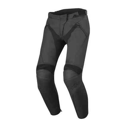 Stella Jagg Leather Pants Alpinestars