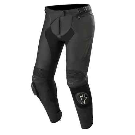 Stella Missile V2 Leather pants Alpinestars