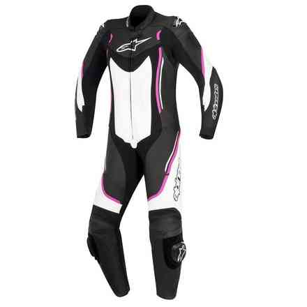 Stella Motegi V2 1pc lady Leather Suit  Alpinestars