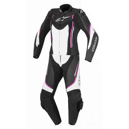 Stella Motegi V2 2pc lady Suit  Alpinestars