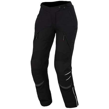 Stella New Land Gore-Tex 2015 Lady Pants black Alpinestars