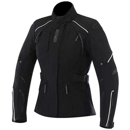 Stella New Land Gore-tex Lady Jacket black Alpinestars