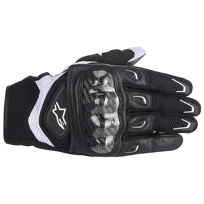 Stella SMX-2 Air Carbon Gloves Alpinestars