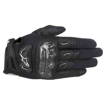Stella Smx-2 Air Carbon V2  lady Gloves Alpinestars