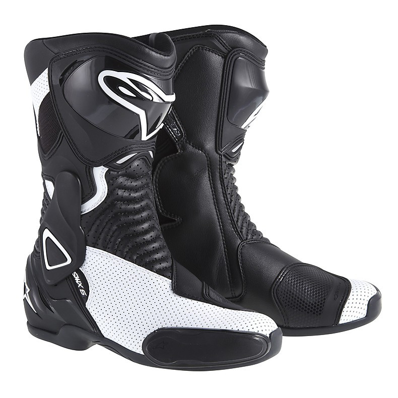Stella SMX-6 Woman Boots vented Alpinestars