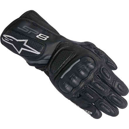 Stella Sp-8 V2 lady Gloves Alpinestars