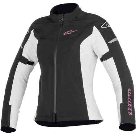 Stella Stratos Techshell Drystar lady Jacket Alpinestars