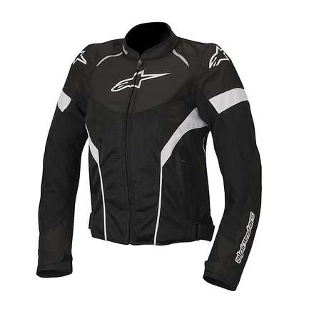 Stella T-gp Plus Air Jacket Alpinestars