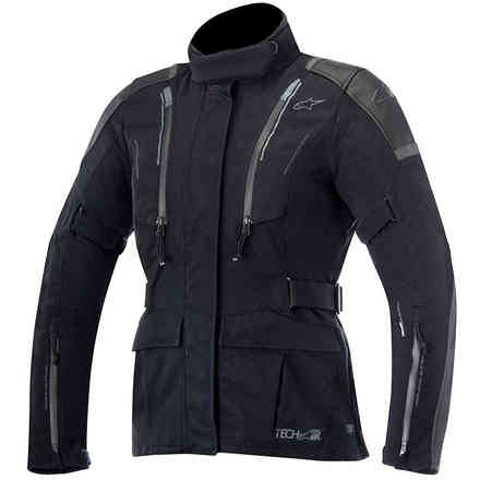 Stella Tech-air Valparaiso drystar  lady Jacket Alpinestars