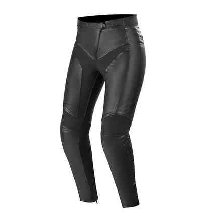 Stella Vika V2 Women leather pant Alpinestars