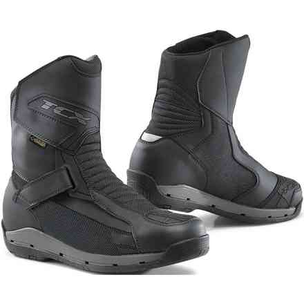 Stiefel 7139g Airwire Surround Gtx Schwarz Tcx