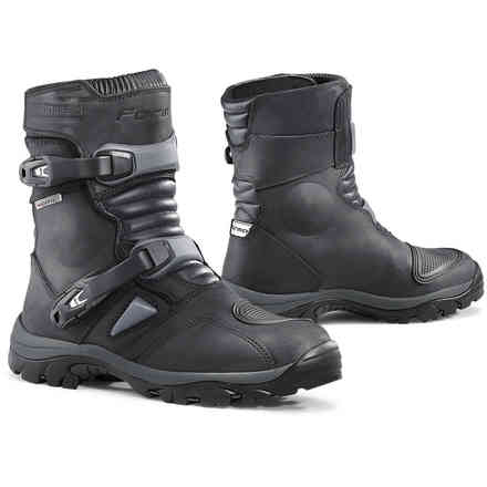 Stiefel Adventure Low  Forma