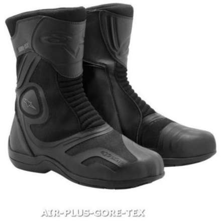Stiefel Air Plus Gore-Tex XCR Alpinestars