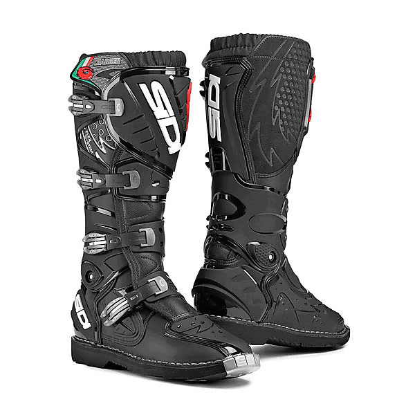 Stiefel Charger Sidi