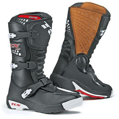 Stiefel Comp Kid Tcx
