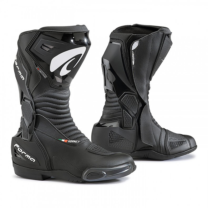 Stiefel Hornet Dry Forma
