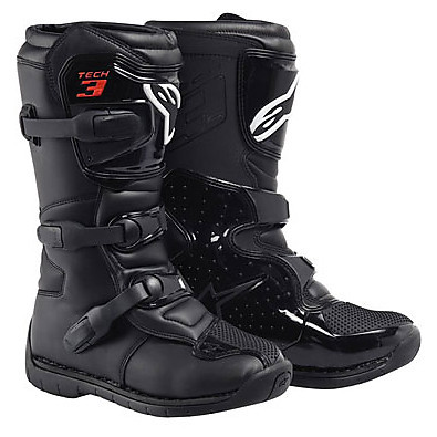 Stiefel Kind Tech 3 S Alpinestars
