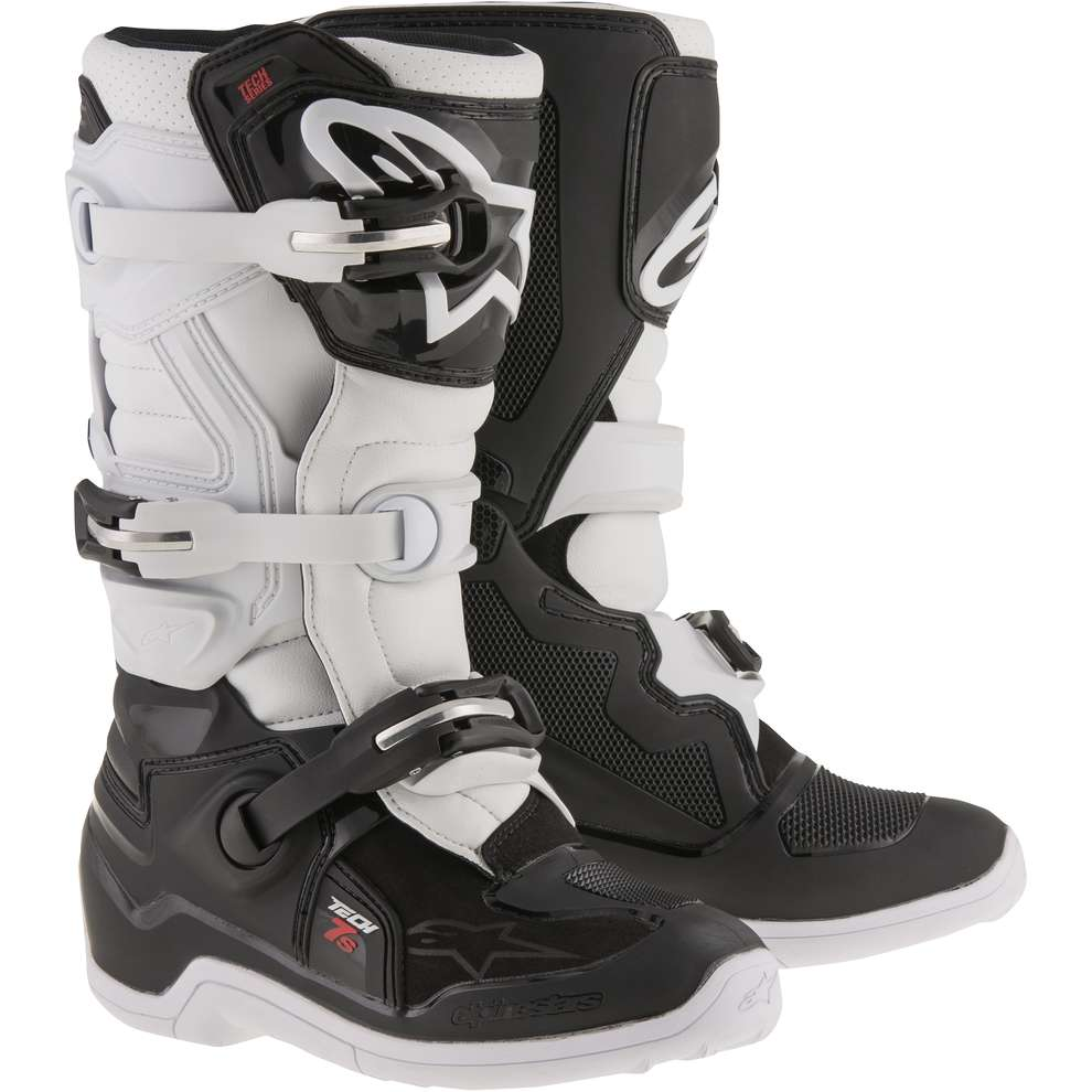Stiefel Kind Tech 7S. Alpinestars