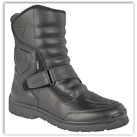 Stiefel Lince Gore-tex Dainese