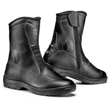 Stiefel One Rain 2 Black Sidi