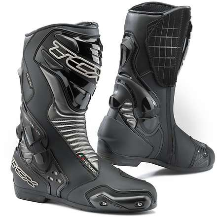 Stiefel S-Speed Waterproof Tcx