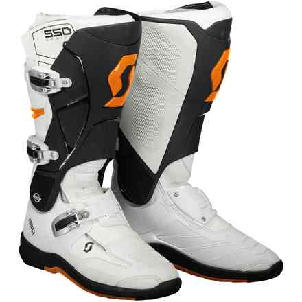 Stiefel Scott Mx 550 Scott