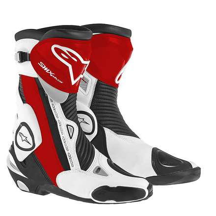 Stiefel Smx plus new 2015  Alpinestars