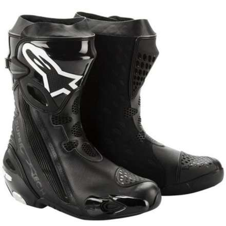 Stiefel Supertech -r New Alpinestars