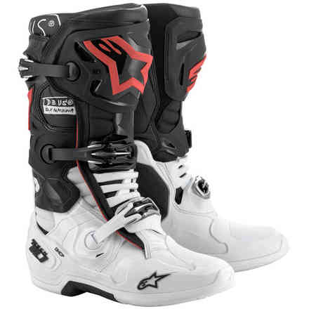 Stiefel Tech 10 Deus Ex Machina Limited Edition Alpinestars