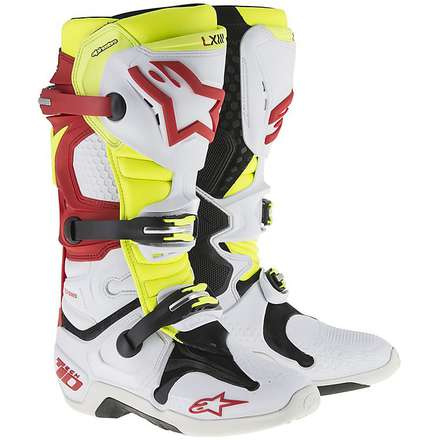 Stiefel Tech 10  Alpinestars