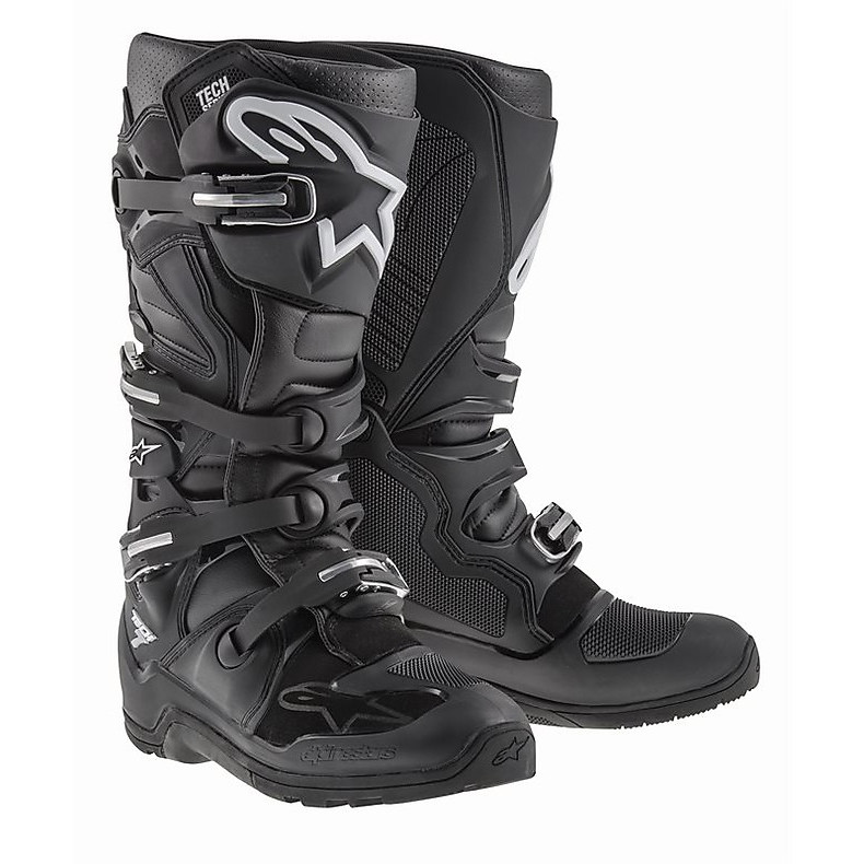 Stiefel Tech 7 enduro Alpinestars
