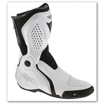 Stiefel Trq-race Out Dainese