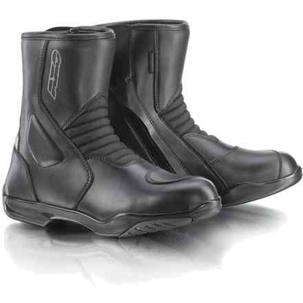 Stiefel Way Black Axo