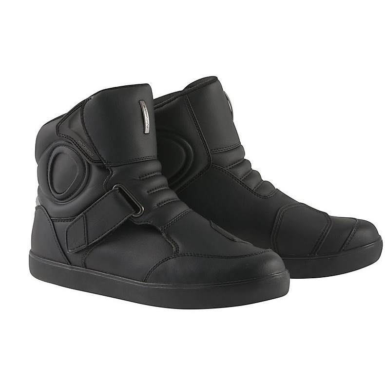 Stivale District Waterproof Alpinestars
