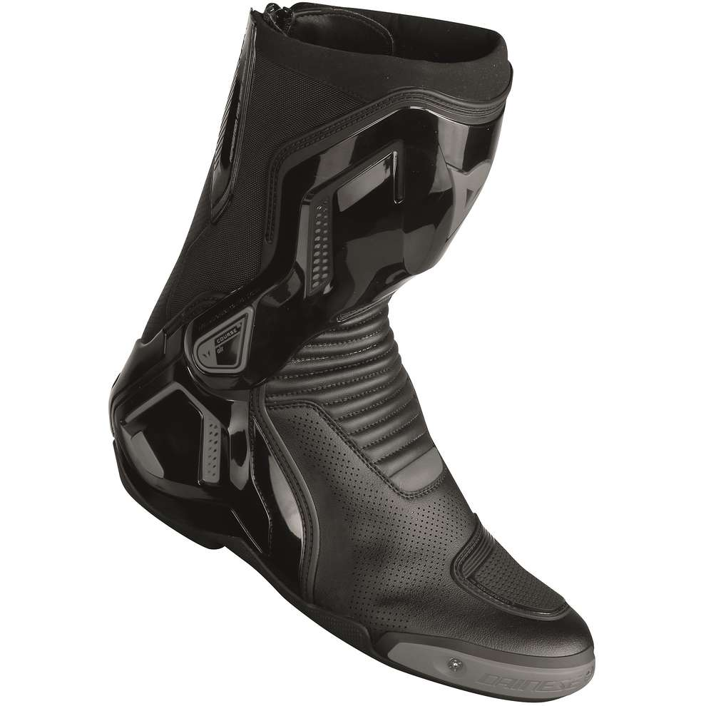 Stivali Course D1 out Air nero Dainese