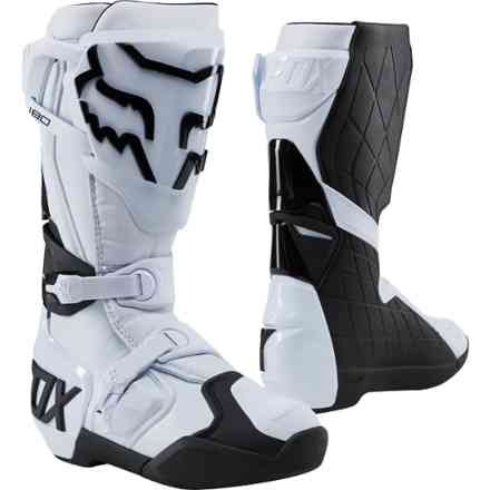 Stivali Fox Racing 180 Boot Bianco Fox