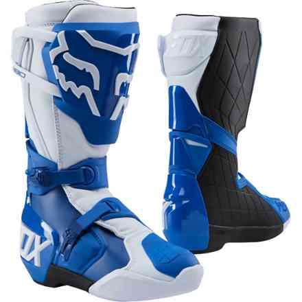 Stivali Fox Racing 180 Boot Blu Fox