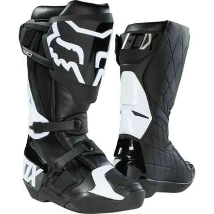 Stivali Fox Racing 180 Boot Nero Fox