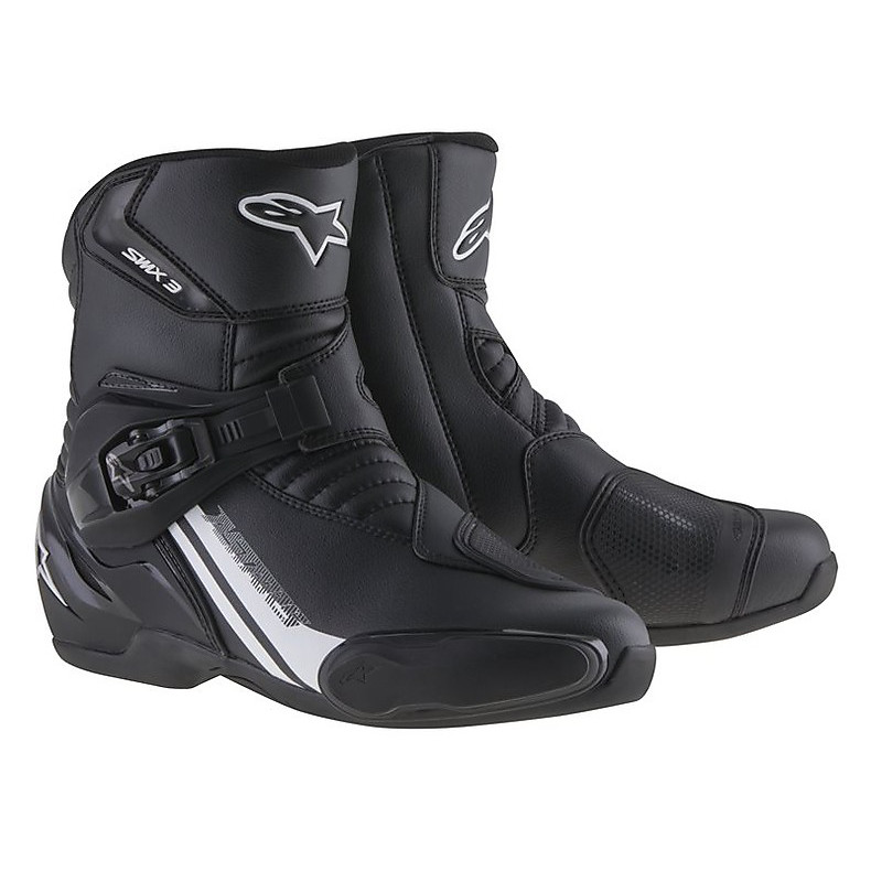 Stivali S-mx3 black-graphic new Alpinestars