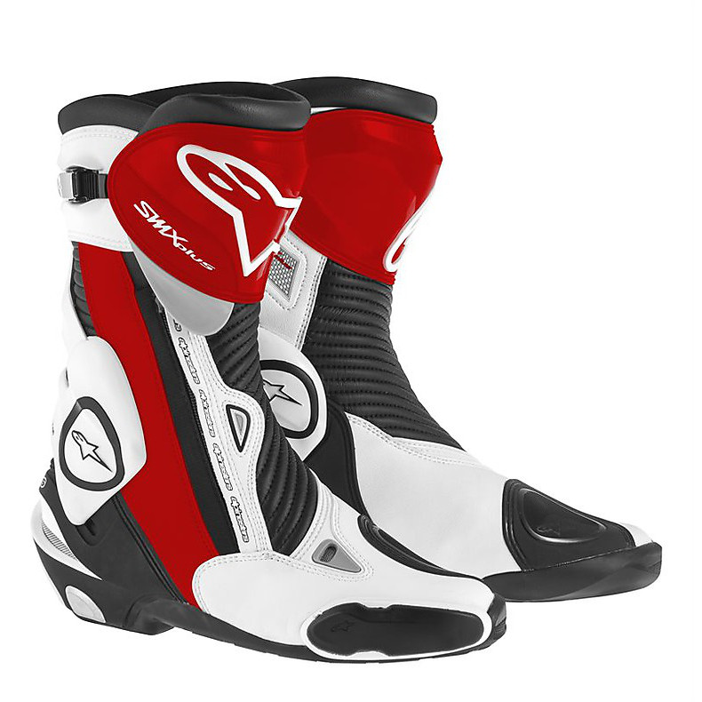 Stivali Smx plus new 2015  Alpinestars