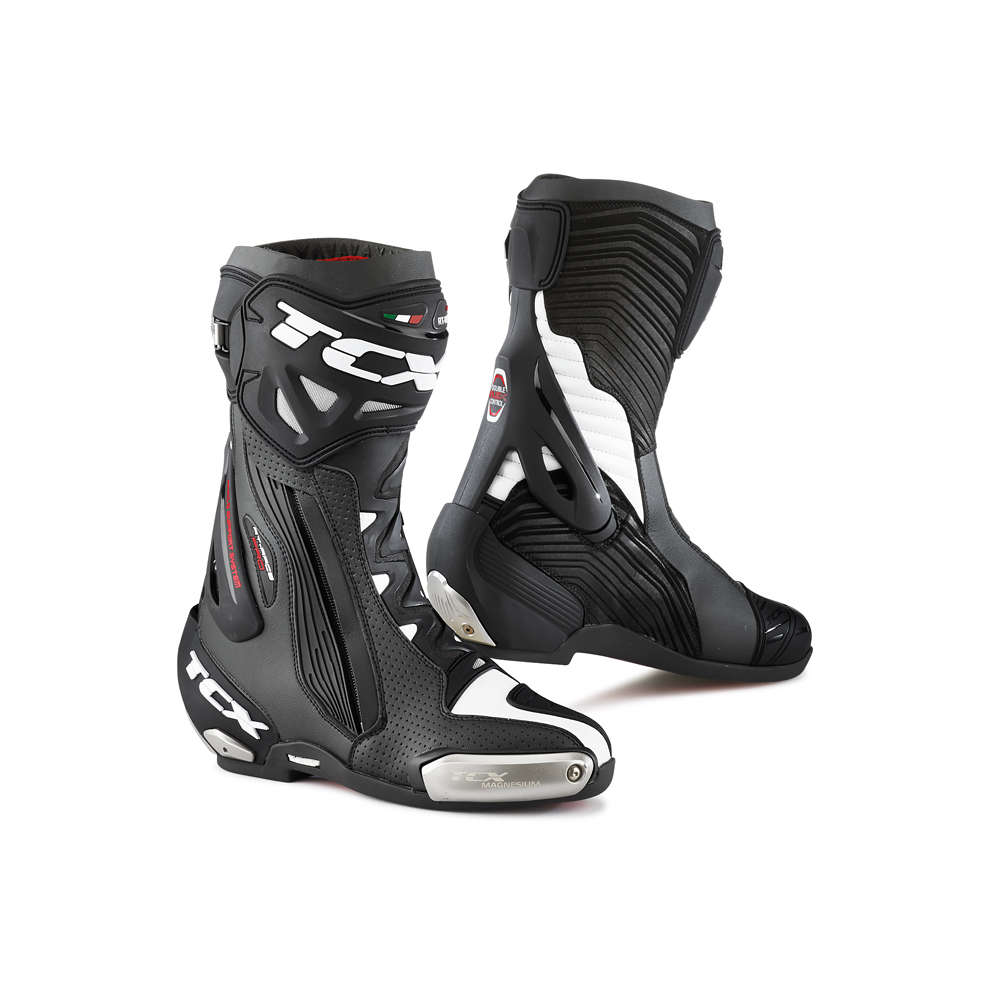 Stivali Tcx RT-Race Pro Air Nero Tcx